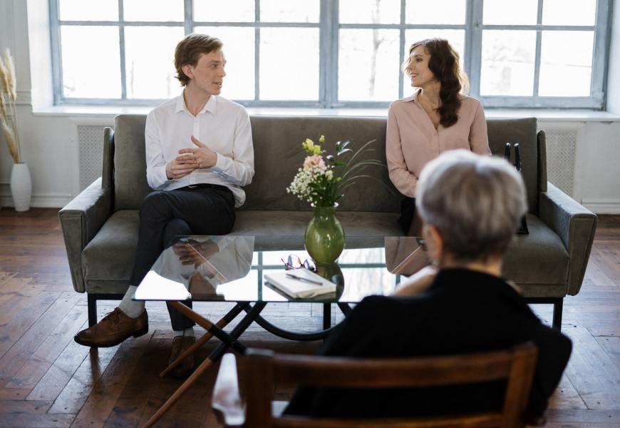De voordelen van mediation tijdens een scheiding