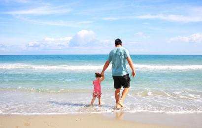 dingen om mee te nemen op vakantie met kinderen