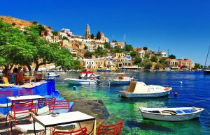 griekenland-eilandhoppen