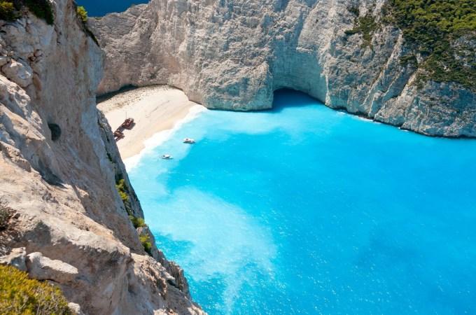 De beste Griekse vakantiebestemmingen