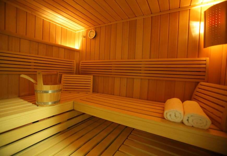 De voordelen van een infrarood sauna