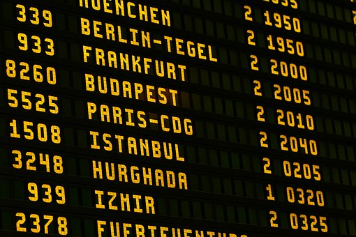 Parkeren bij Eindhoven airport? Handige tips!