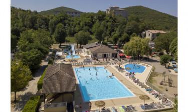 Camping La Bastide en Ardèche