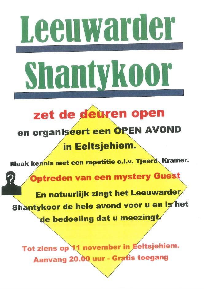 Leeuwarder Shantykoor