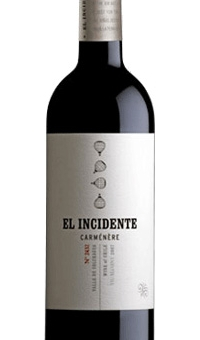 Viu Manent Single Vineyard El Incidente Image