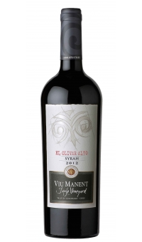 Viu Manent Single Vineyard Syrah El Olivar Image