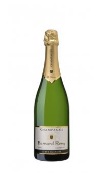 Bernard Remy Champagne Carte Blanche Brut 0,375 L Image