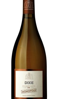 Kovacs Nimrod Dixie Chardonnay - Pinot Gris Image