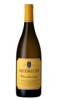 Meerlust Chardonnay Image