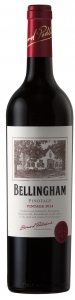 Bellingham Homestead Pinotage Image