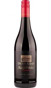 Oude Kaap Pinotage Reserve Image