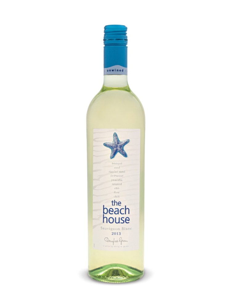 Douglas Green The Beach House Sauvignon Blanc Image