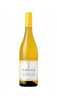 Warwick First Lady Chardonnay Image