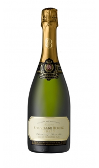 Graham Beck Brut Image