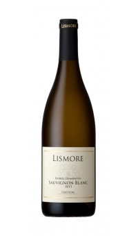 Lismore Sauvignon Blanc - Barrel Fermented Image