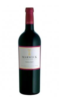 Warwick Trilogy Image