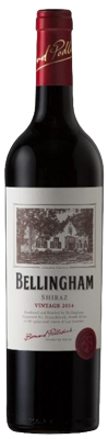 Bellingham Homestead Shiraz Magnum Image