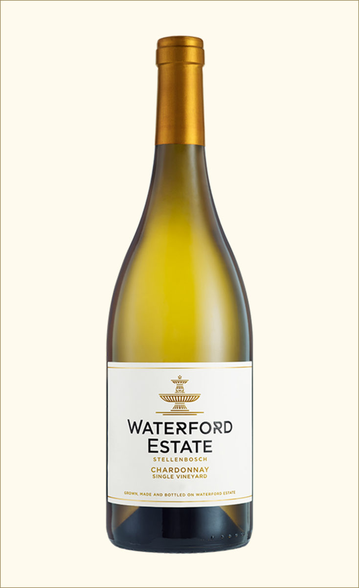 Waterford Estate Chardonnay Image