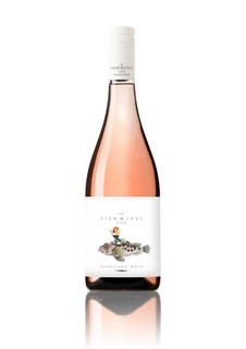 FishWives Club Pinotage Rosé Image