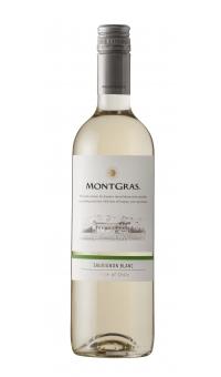 Montgras Varietal range Sauvignon Blanc Image