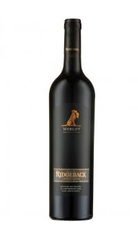 Ridgeback Merlot Image