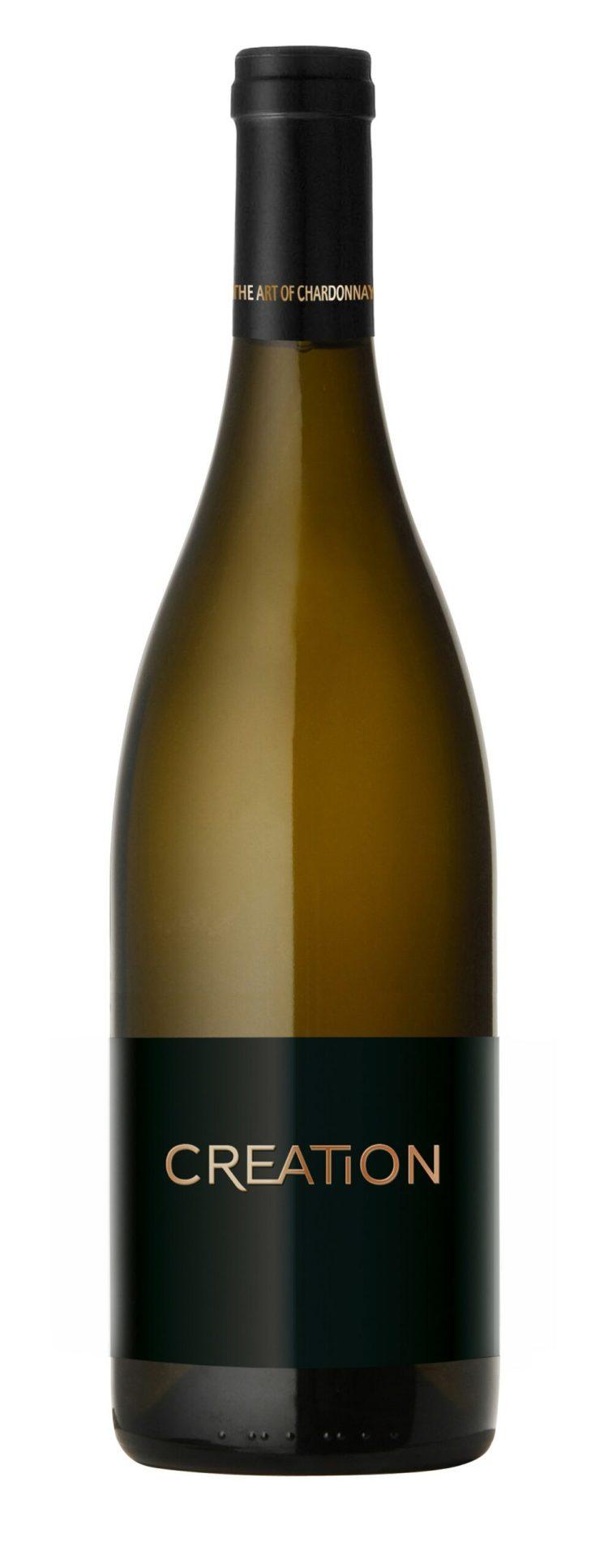 Creation The Art of Chardonnay Image