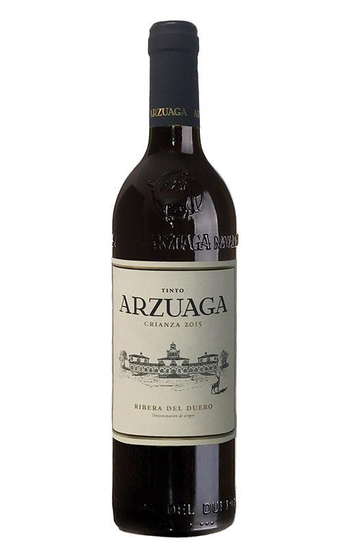 Arzuaga Crianza 2017 Magnum Image