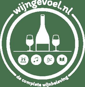 Logo Wijngevoel