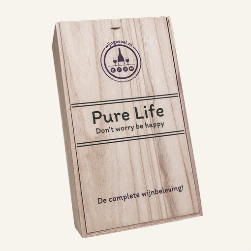 Pure life Deluxe