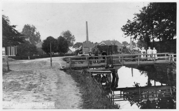 HF Klein Groningen Durk kl groningen 1920