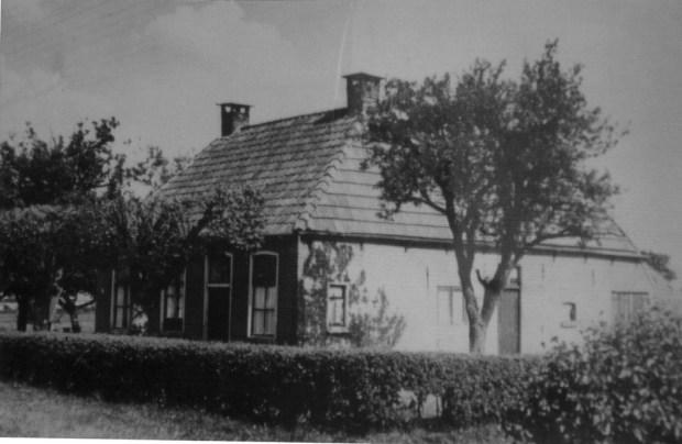 HF Weinterp Durk 244 klooster 1965 afgebr