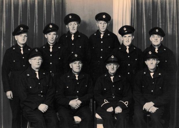 HF_Anne_Brandweerkorps Duurswoude 1957 klein