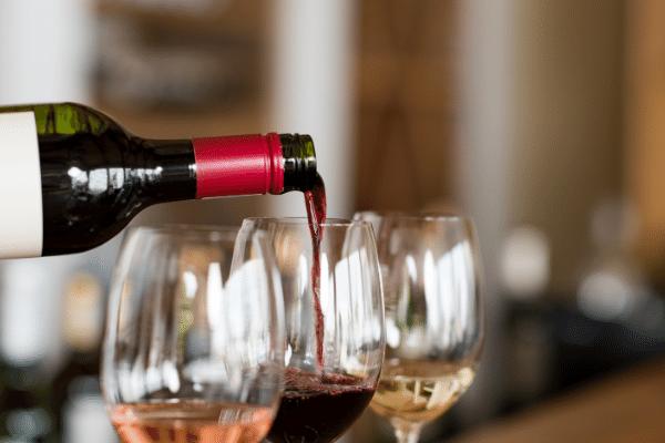 Wijnklas wijncursus in Den Haag