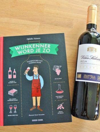 cadeau voor een wijnliefhebber