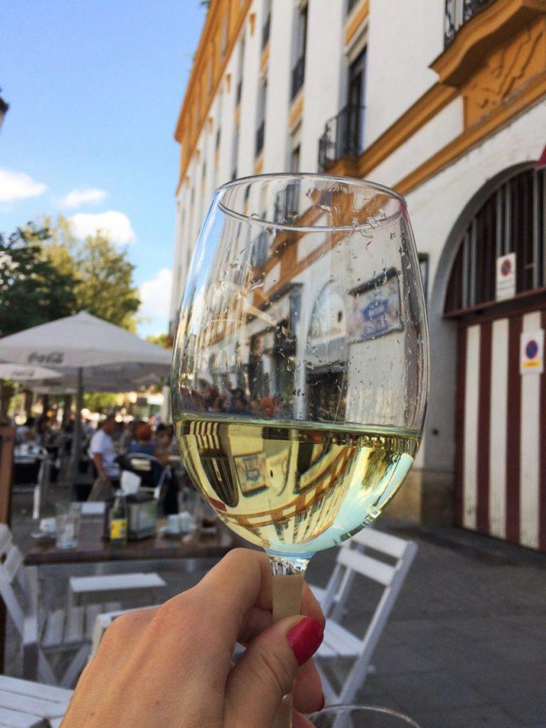 Leuke restaurants in Sevilla