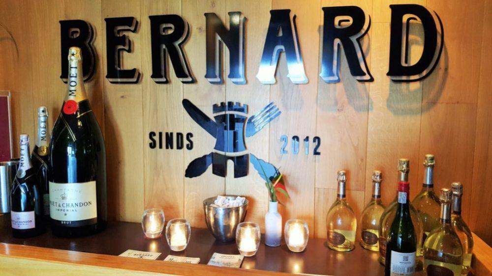 Leuke restaurants voor lekker uit eten in Voorburg: restaurant Bernard