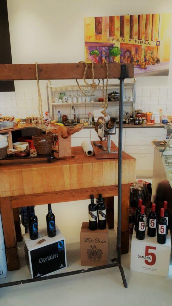 Pan y Vino geeft je een vakantiegevoel in Den Haag