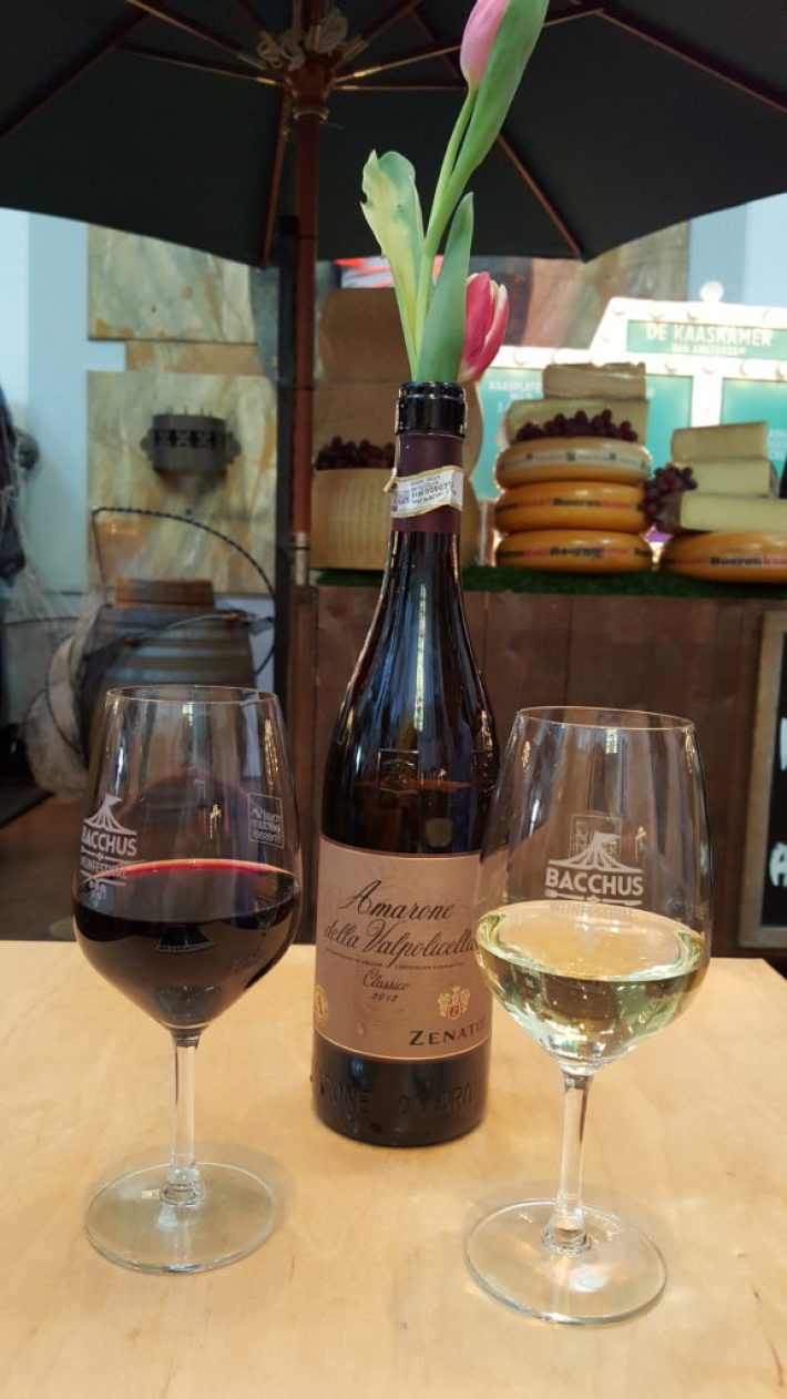 Wijnfestivals 2019: Bacchus wijnfestival
