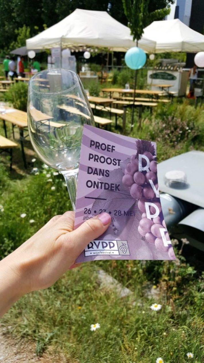 Wijnfestivals 2018: Rypp Wijnfestival Rotterdam