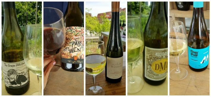 Rypp wijnfestival: mooie wijnen