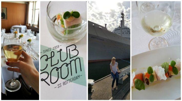 clubroom ss rotterdam