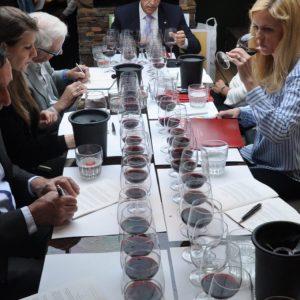 Torres wijn wijnproeverij