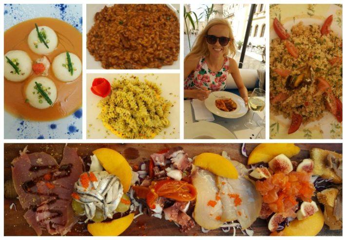 Sicilië tips voor een rondreis: eten Sicilië