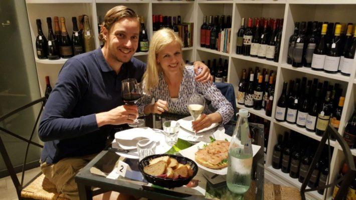 Sicilië tips: vinodivino palermo