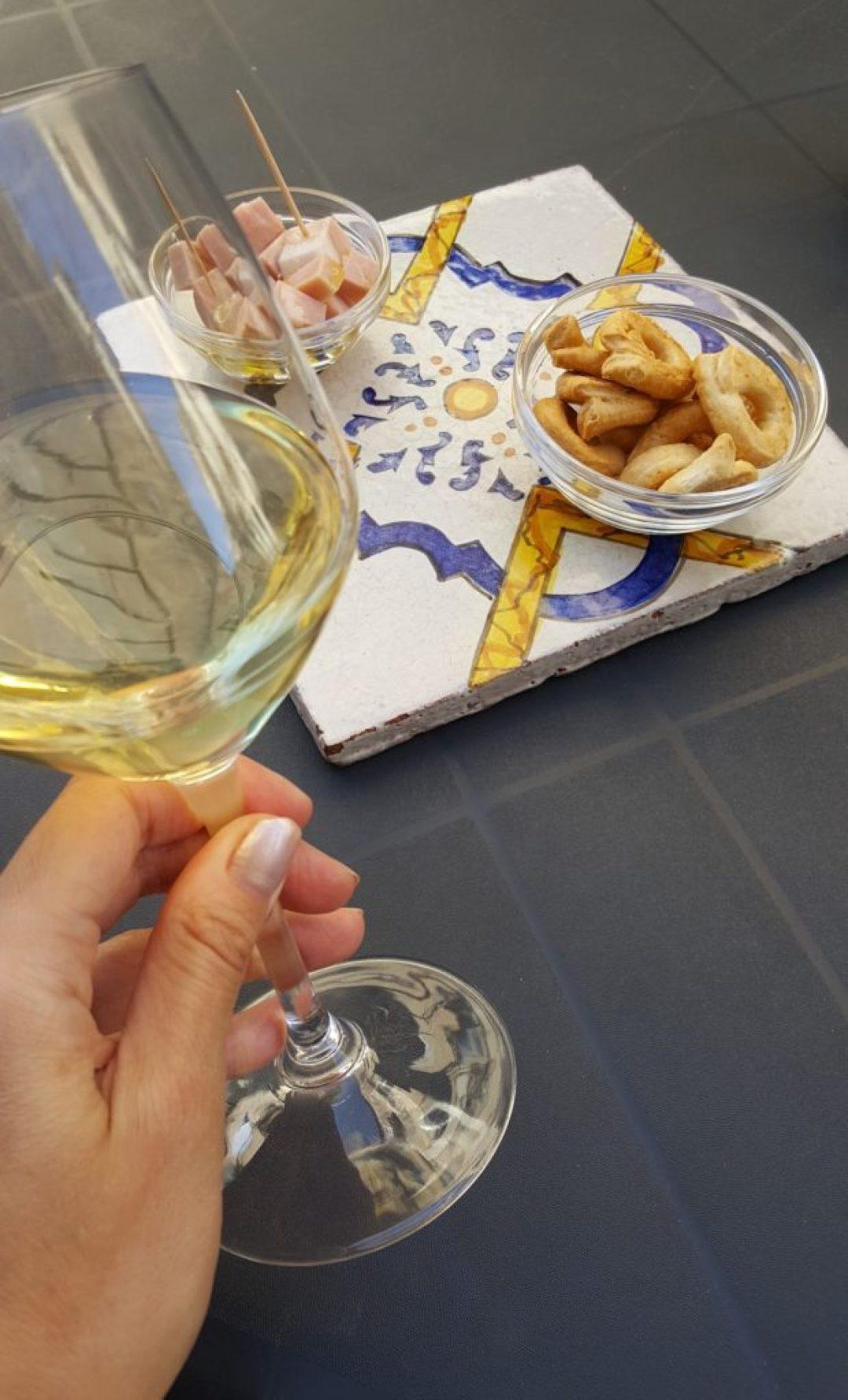 Sicilië tips: bubbels