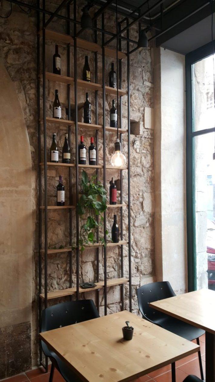Sicilië tips: wijnflessen