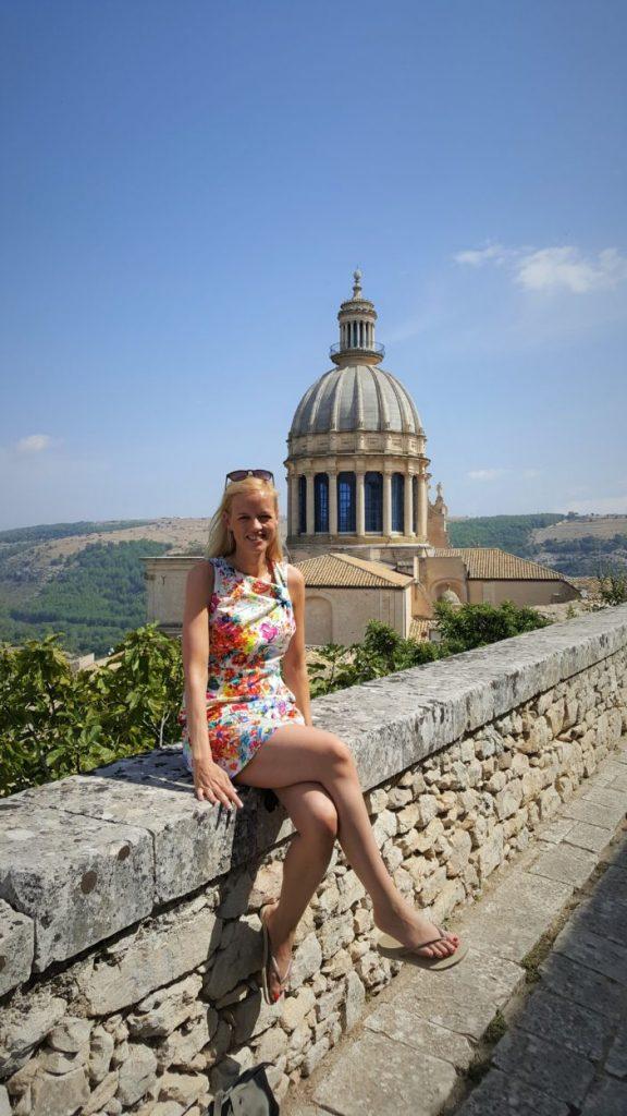 Op vakantie naar Sicilië