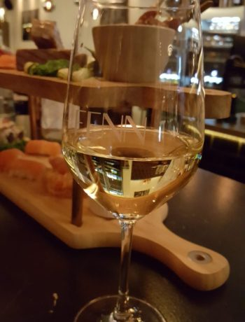 restaurant en wijnbar Fenn