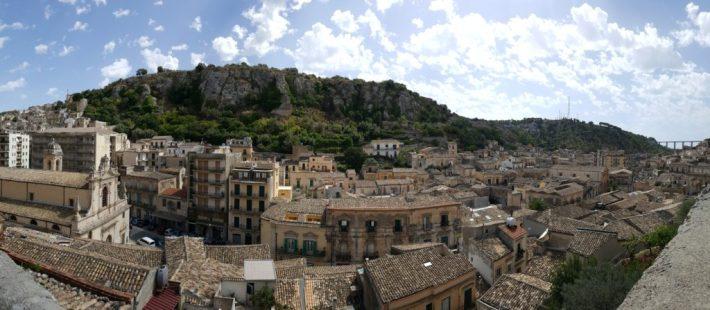 Sicilië tips voor een rondreis: Modica in september
