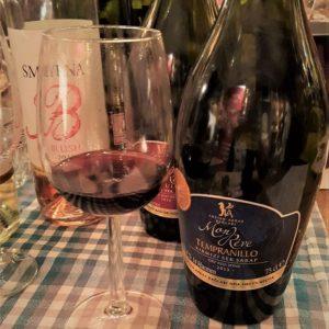 Turkse wijn: Turkse Tempranillo